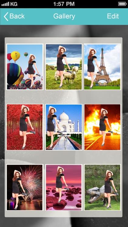 Easy Background Eraser screenshot-4