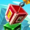 Tower Blocks Puzzle