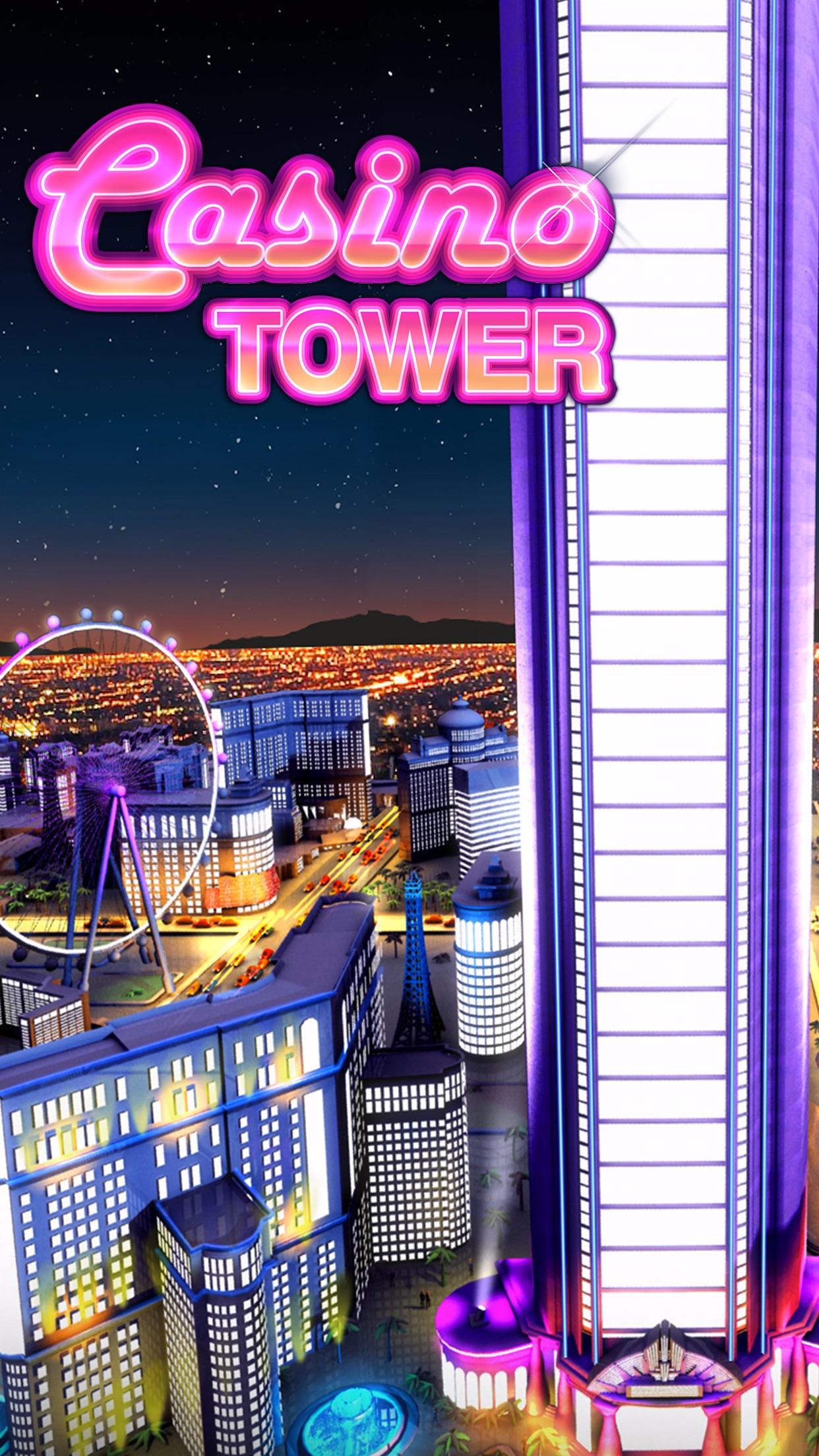 Casino Tower™ - Slot Machines Screenshot