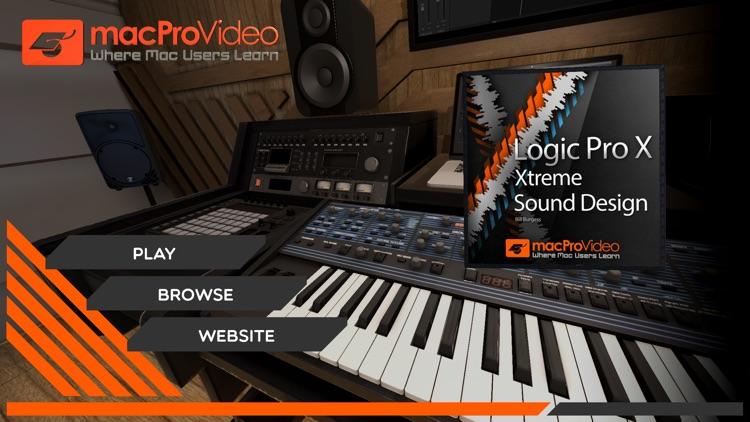 Xtreme Sound Design 400
