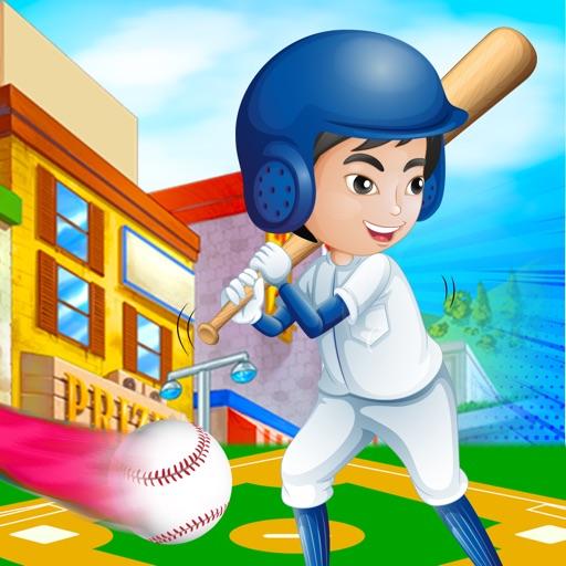 Smash the Ball!