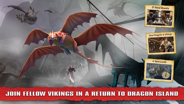 School of dragons on the app store ccuart Choice Image