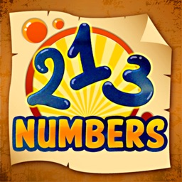 Doodle Numbers Puzzle