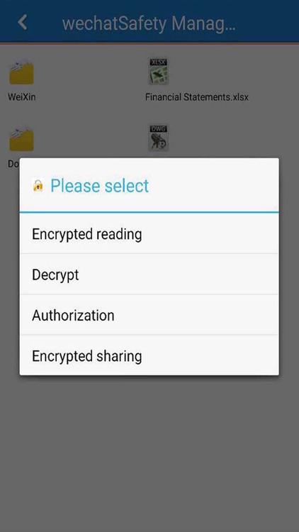 SAGE Encrypt