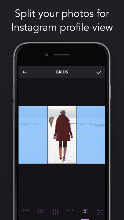 Grids - Feed Banner Pics screenshot-0