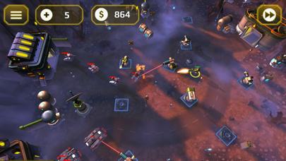 Tower Defense Generals TDScreenshot von 4