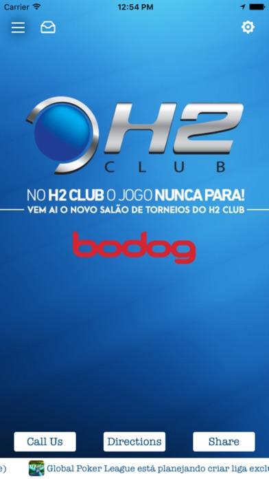 Baixar H2Club para Android