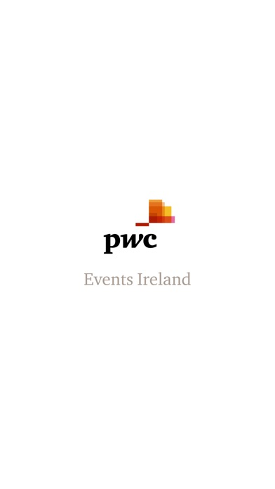 PwC Ireland Events screenshot 1