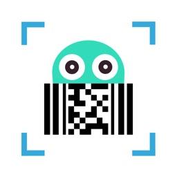 CrazyScan - Code Scanner