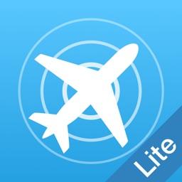 mi Flight Tracker Lite & Radar