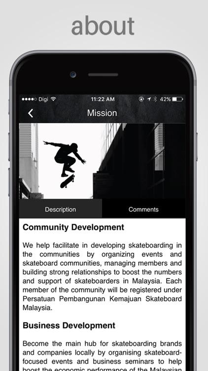 Skateboarding Malaysia by Laiyon Interactive Sdn Bhd
