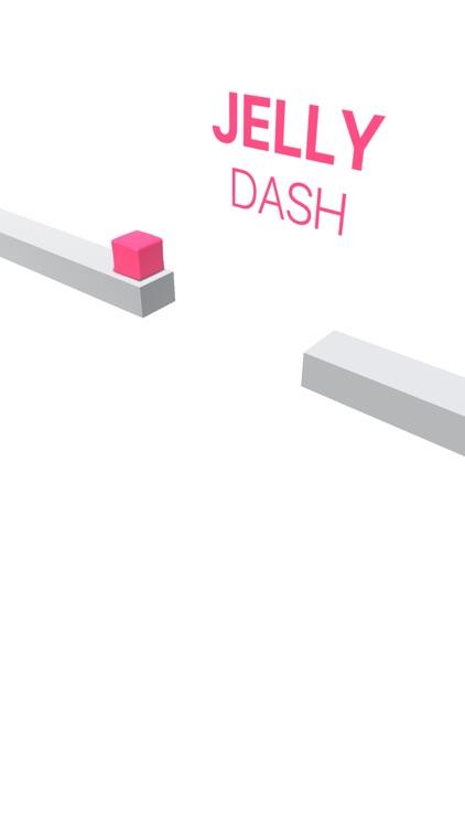 Jelly Dash screenshot-3