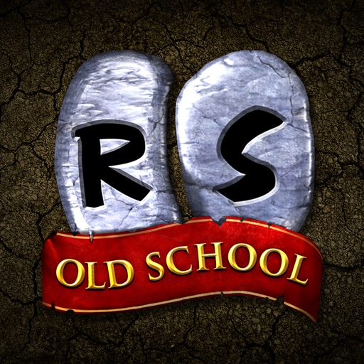 Download Old School RuneScape free for iPhone, iPod and iPad