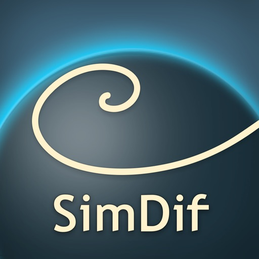 SimDif Website builder
