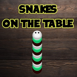 Snakes On The Table