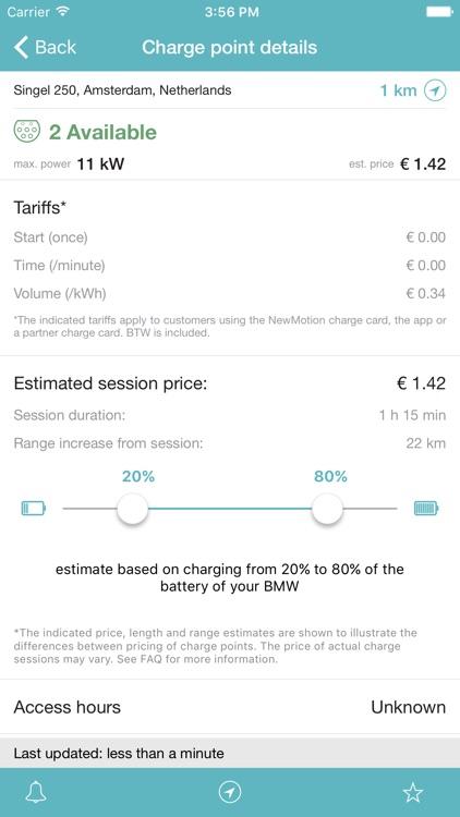 NewMotion: Public Charging screenshot-4
