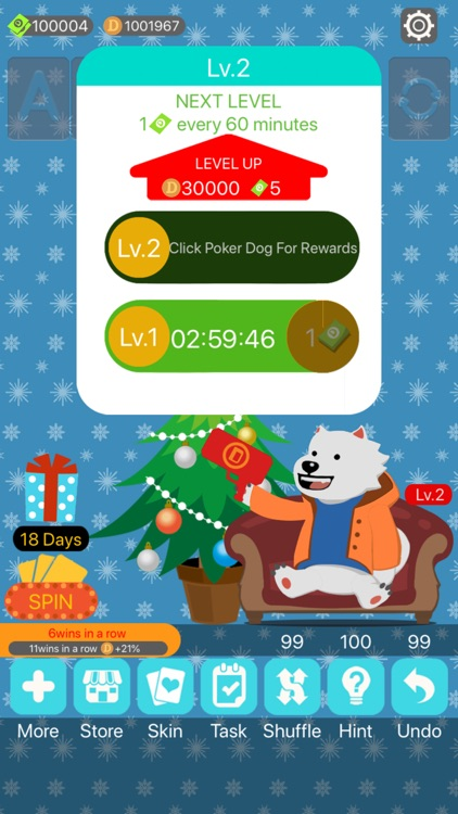 Solitaire - Card Collection screenshot-8