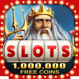 Legendary Slot Casino Winnings
