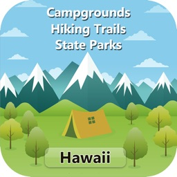 Hawail Camping & State Parks