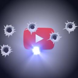 YouShooTube - FPS Gun App