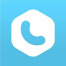 Bluee International Calls
