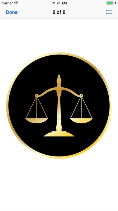 点击获取Justice Stickers
