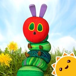 My Very Hungry Caterpillar AR