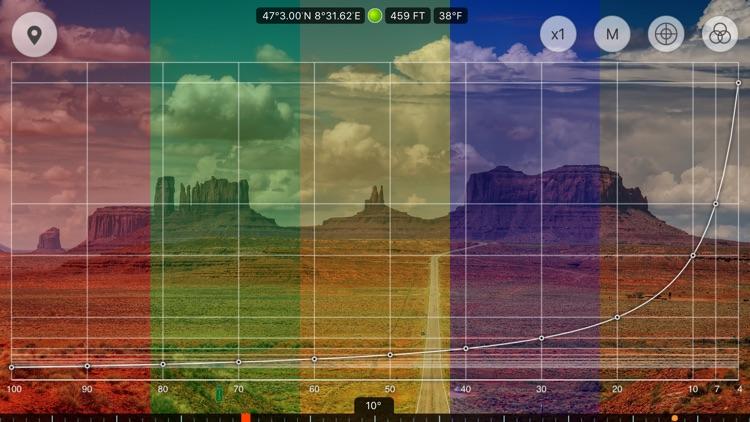 Range Finder Tool screenshot-4