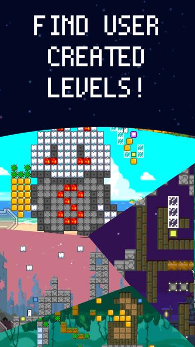 Block Bros: Platformer Builder screenshot three