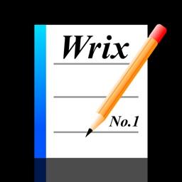 Wrix - Text Editor