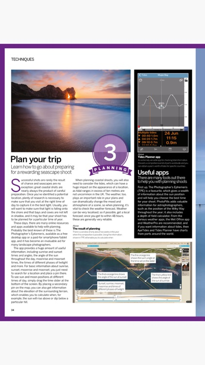Digital Photographer Magazine: Expert advice