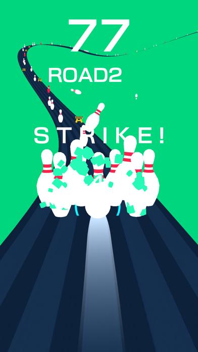 Rhythmic Bowling Screenshot