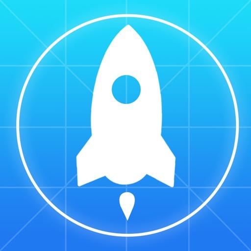 VPN-stable vpn,one key connect iOS App