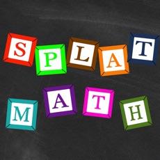 Activities of Splat Math