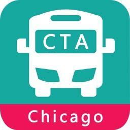 Chicago Bus Tracker