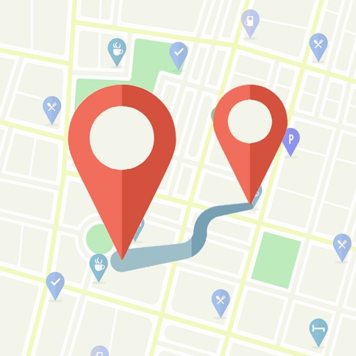 Your GPS Location Finder Pro iOS App
