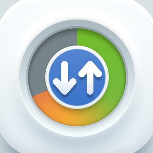 DataMeter - Track Data Widget