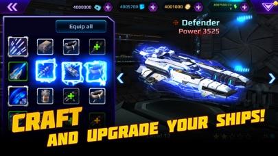 Star Conflict Heroes screenshot 3
