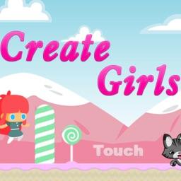 制造女孩子的冒险 - 经典逻辑创造训练游戏