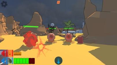 Worms Killer Screenshots