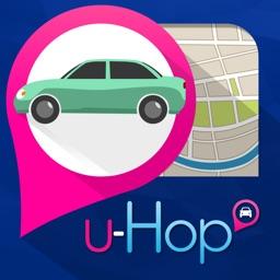 U-HOP DRIVER