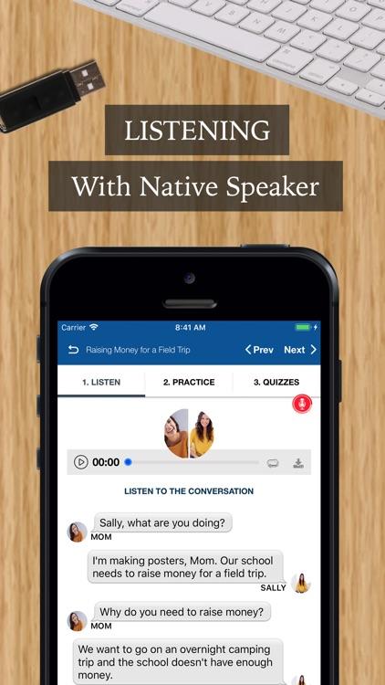 English Speaking Conversations