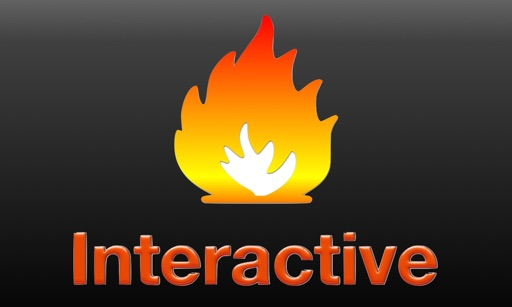 Fireplace Interactive HD