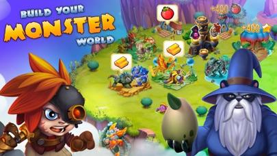 download Monster Legends