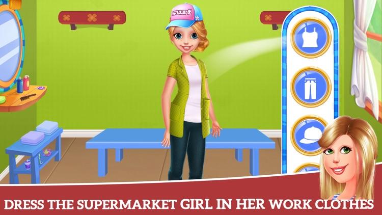 Crazy Supermarket Shopping! screenshot-3