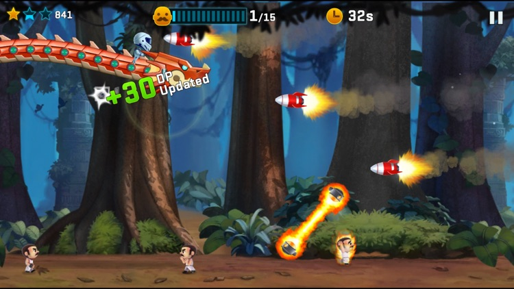 Jetpack Joyride India Official screenshot-8