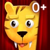 Kids Theater: Zoo Show - iPhoneアプリ