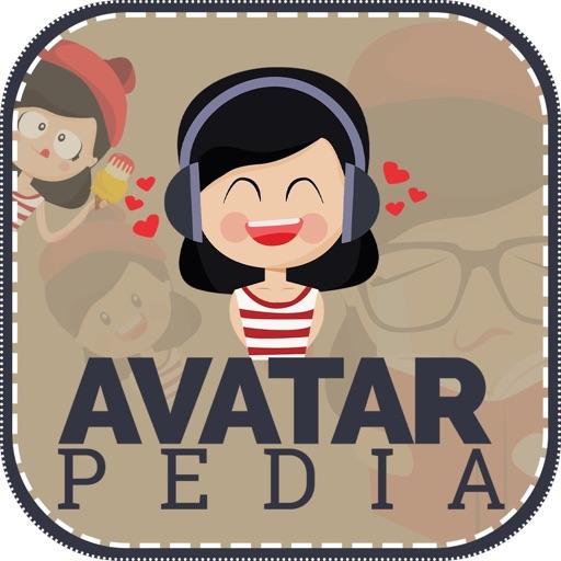 AvatarPedia iOS App