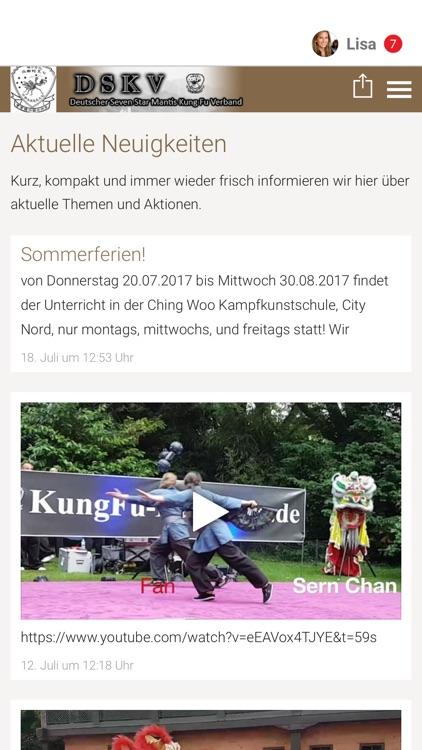 Kung Fu Hamburg