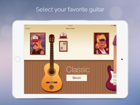 Guitar - Play & Learn Songs - náhled